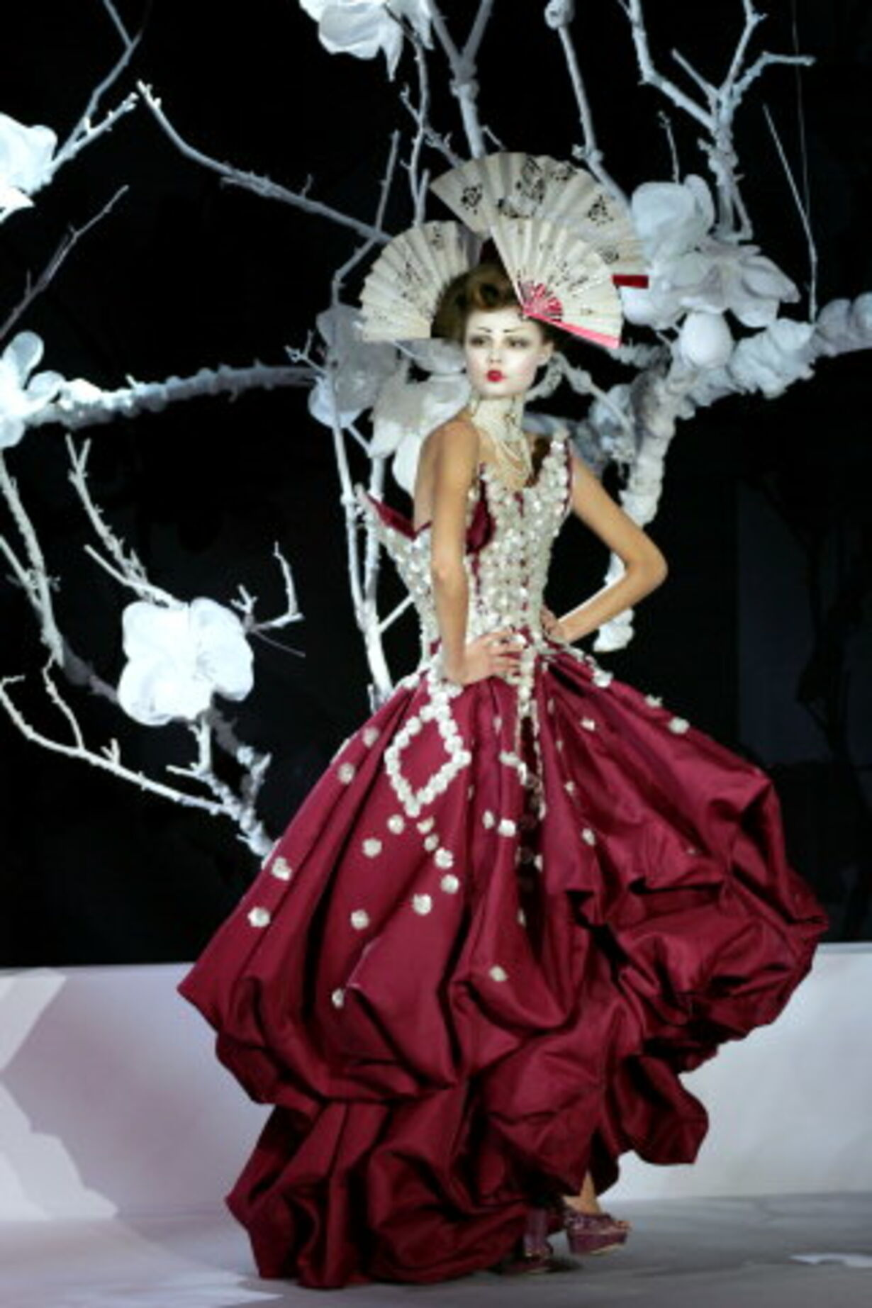 Haute Couture i Paris - 10