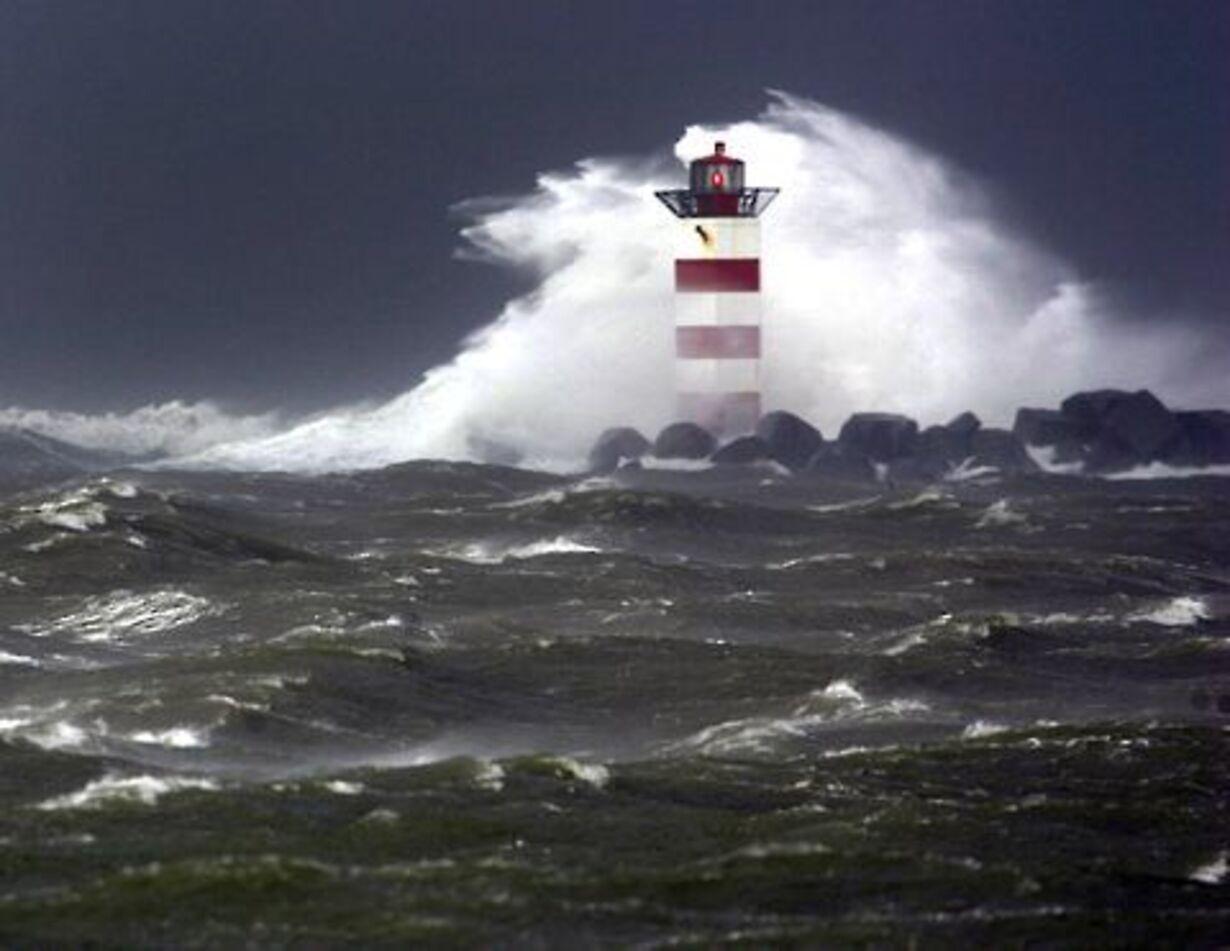 Stormen i Europa - 11
