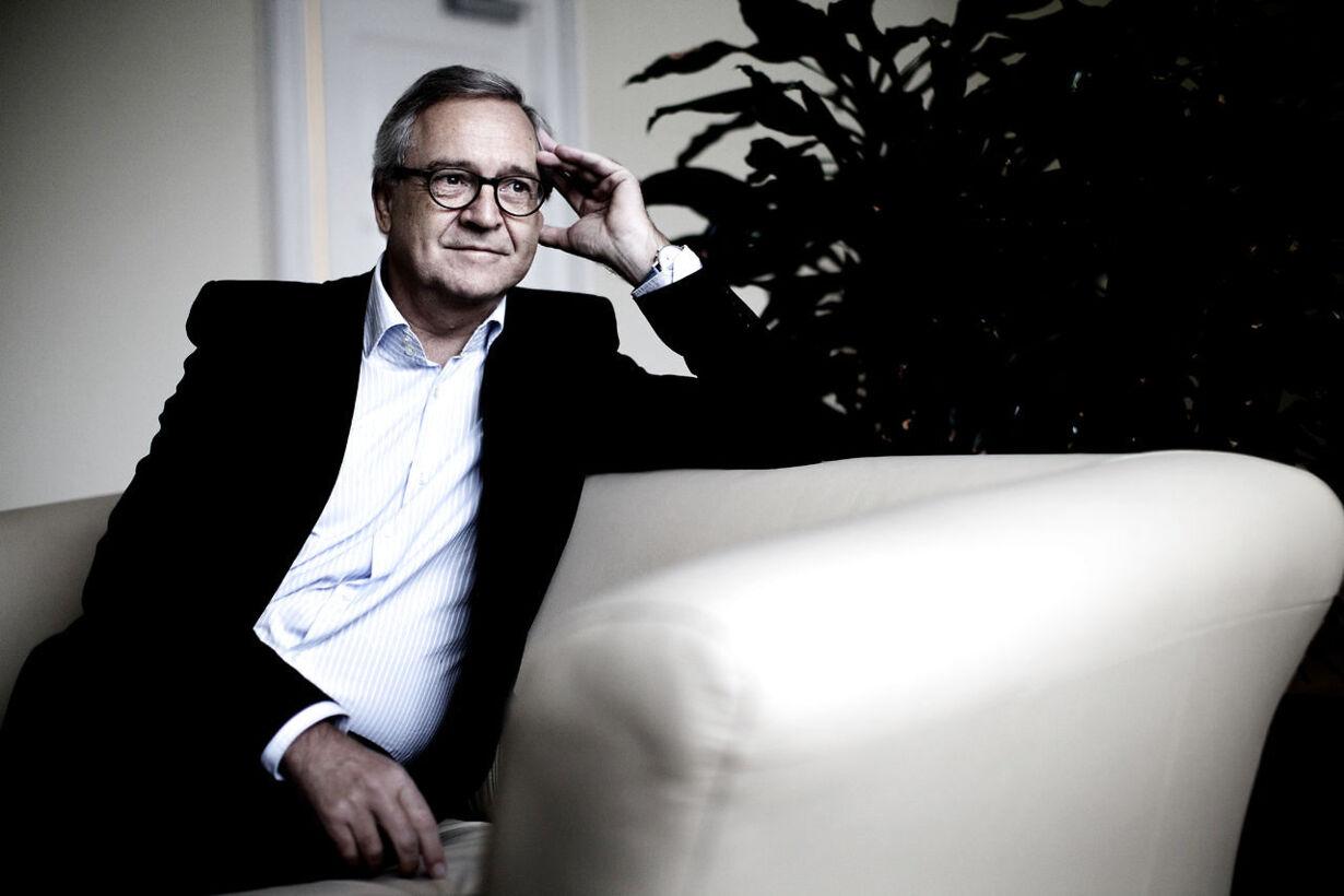 Lars Nørby Johansen