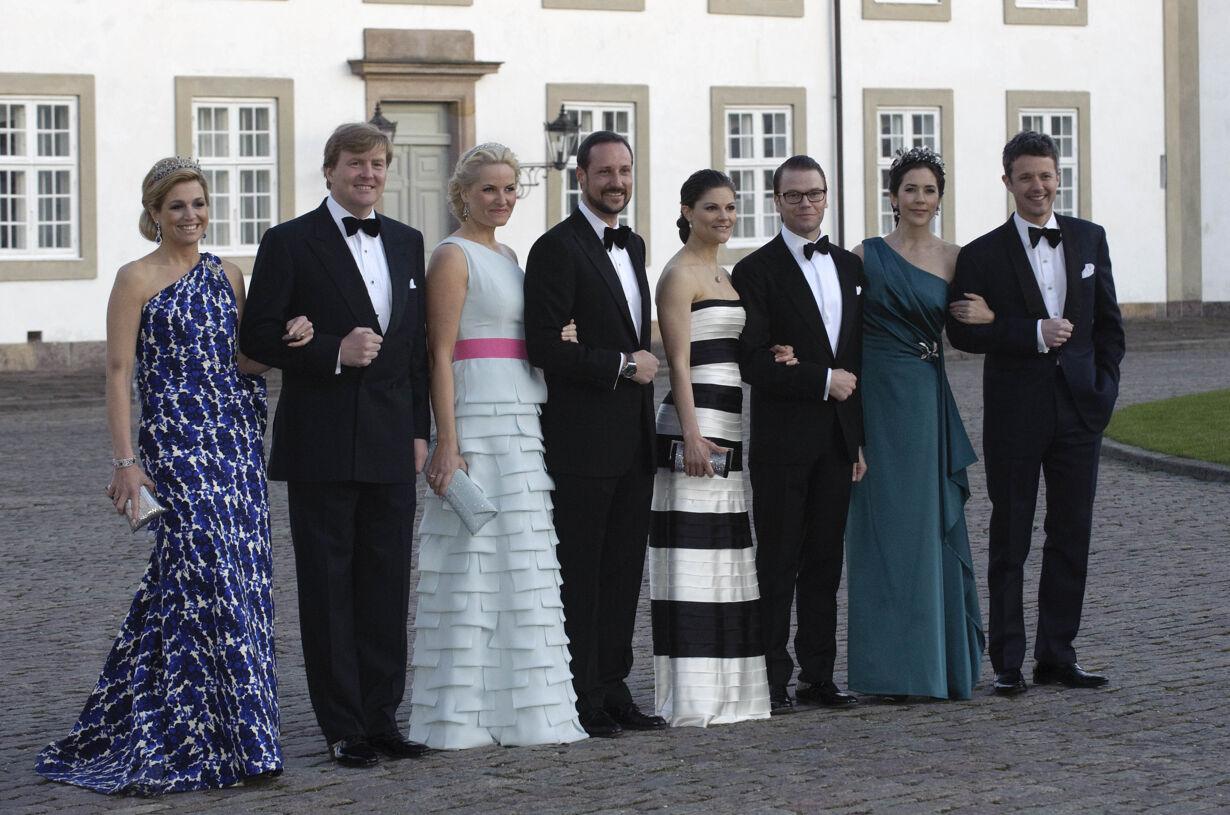 Dronning Margrethe - 70år