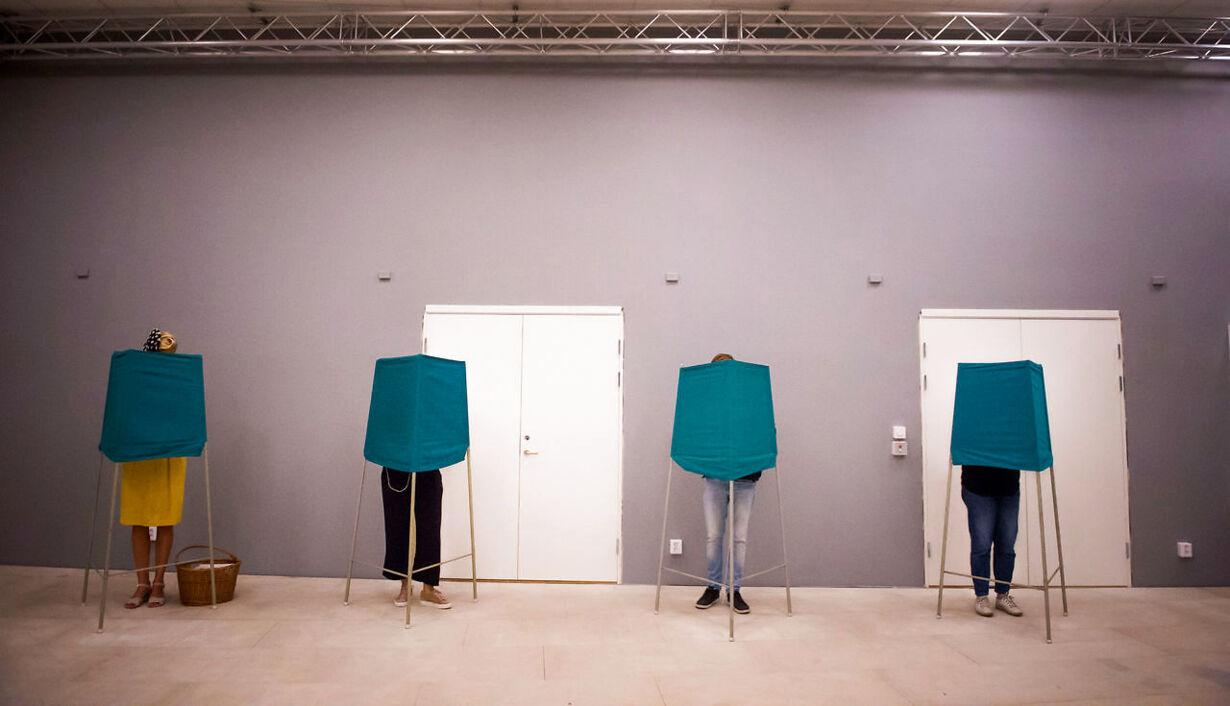 SWEDEN-ELECTION/