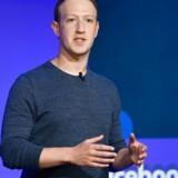 Nordea gik for nylig ud med en nyhed: Bankens bæredygtige investeringsforeninger vil ikke længere investere i Facebook.