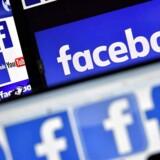 Alle, der har en Facebook-side, skal - i samarbejde med Facebook - sikre, at der ikke samles oplysninger ind om de besøgende, uden at de har godkendt det, fastslår EU-dom. Arkivfoto: Loic Venance, AFP/Scanpix
