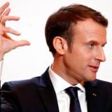 Frankrigs præsident Emmanuel Macron er gået i gang med at reformere Frankrig, og det er glimrende nyheder for danske eksportvirksomheder med ambitioner i landet, skriver Børsen.