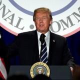 USA's præsident, Donald Trump, har godkendt offentliggørelse af et omstridt notat om undersøgelse af Ruslands indblanding i valget i 2016. Det erfarer Fox News.