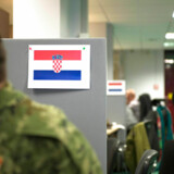En cyberøvelse ligner på overfladen en dag på kontoret, men potentielle mål for cyberangreb tæller alt fra militærbaser til hospitaler. 900 deltagere fra NATO-landene deltog i Cyber Coalition-øvelsen i Tartu i Estland.