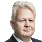 Peter Kurrild-Klitgaard byline