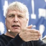 Alternativets politiske leder, Uffe Elbæk.