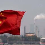 Kina svarer igen på amerikanske planer om at indføre ekstra told på kinesiske varer.