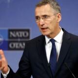 Nato-landene er blevet enige om at styrke tilstedeværelsen i Sortehavet, vel vidende at et sådan træk vil irritere Rusland.