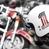 Den spirende handelskrig mellem USA og Europa får nu ikoniske Harley-Davidson til at flytte produktion ud.