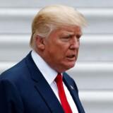 Topchefer på stribe forlader Trumps råd i protest.