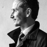 Kristian Jensen har netop udgivet sin nye bog »I Danmarks tjeneste« på People's Press.