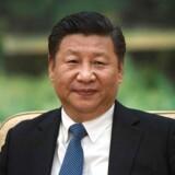 Arkivfoto. Kinas præsident, Xi Jinping, var hurtig til at få de hjemlige procedurer på plads og COP21-aftalen kørt igennem landets nationalkongres.