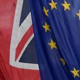 Briterne vil ud af EU, og det for topledderne til at vende ryggen til det britiske marked.