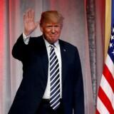 EU og seks andre lande undtages midlertidigt for den told på stål og aluminium, som præsident Trump vil indføre. Det oplyser USAs handelsforhandler ifølge AFP.