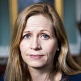 Marie Krarup fra Dansk Folkeparti