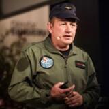 Arkivfoto: Det er politiets opfattelse, at Peter Madsen planlagde drabet på den svenske journalist Kim Wall, inden de to sejlede ud i ubåden Nautilus i august sidste år. Det kom frem i sidste uge, da anklagemyndigheden rejste tiltale mod Madsen.