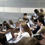 Flere ikke-vestlige unge bliver taget i snyd med SU: »Danske værdier undermineres.«