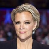 Fox News næstmest sete vært forlader stationen efter 12 år. EPA/JIM LO SCALZO