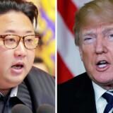 Donald Trump vil gøre alt, hvad der står i hans magt, for at sikre, at hans kommende møde med Nordkoreas leder, Kim Jong-un, bliver en verdensomspændende succes.