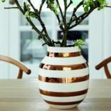Det danske firma Bovictus har ulovligt kopieret populære vaser fra designvirksomheden Kähler. Det har Sø- og Handelsretten slået fast i en afgørelse.