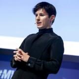 Pavel Durov blev kendt som den excentriske og anarkistiske iværksætter, der grundlagde Ruslands svar på Facebook. Nu truer myndigheder med at blokere hans seneste opfindelse, som selv Putins talsmand bruger.