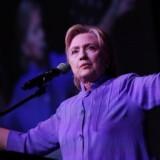 ARKIVFOTO: Hillary Clinton, præsidentkandidat