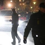 Den løbske bandekrig i Københavns gader er langt fra kommet under kontrol.