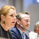Arkivfoto: Hvis EU-Domstolen havde afsagt anden dom om visum, kunne det have medført stor tilstrømning, mener Støjberg.