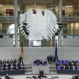 Tyskland indstiller sig på at modvirke bølge af fake news fra hackere og udefrakommmende kræfter frem mod efterårets forbundsdagsvalg.