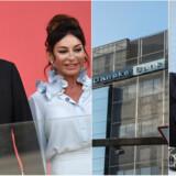 Regimet i Aserbajdsjan og angiveligt også Putin-familien var blandt kunderne i Danske Banks skandaleramte estiske filial.