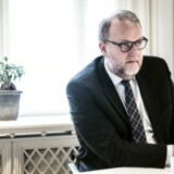 Energi- og klimaminister Lars Christian Lilleholt (V) vil ændre dansk lovgivning, så Danmark fremover kan sige nej til at lade gasledninger løbe gennem dansk søterritorium.