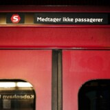 Et hackerangreb betød, at togpassagerer rundt om i landet søndag aften havde problemer med at købe billet til deres rejse med DSB.