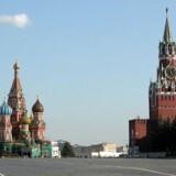 Over 100.000 mennesker i Rusland er i de seneste dage blevet evakueret efter en række falske bombetrusler.