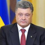 Landets præsident, Petro Porosjenko, kom selv til magten for tre år siden på løfter om at bekæmpe korruption i det store land. Men resultaterne har været blandede. Blandt fremskridtene er en ny anklagemyndighed for korruptionssager og krav om, at embedsmænd indberetter ejendom. Men ikke en eneste højtprofileret korruptionssag har ført til dom.