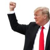 Trumps handelskrig er nu det centrale aktietema: Den eskalerende handelskrig mellem USA og resten af verden bliver de kommende måneder afgørende for aktiemarkederne.