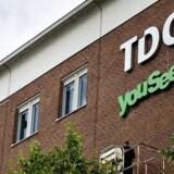 TDC Group, som ejer YouSee, har nu meldt nedbruddet nytårsaften til politiet.