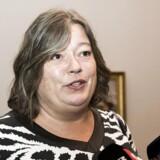 Tidligere fødevareminister Mette Gjerskov (S) vil have en debat om pressens dækning af sager om seksuelle krænkelser - derfor delte hun i weekenden en opdigtet nyhedshistorie.