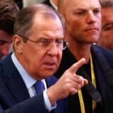 På den årlige sikkerhedskonference i München indvarslede den russiske udenrigsminister en »post-vestlig« verdensorden. Konferencen var præget af tvivl om USA's forpligtelse på NATO.