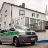 I oktober sidste år skød og dræbte et medlem af den såkaldte rigsborger-bevægelse en tysk betjent. Onsdag slog politiet til mod en formodet militant gruppe af 'rigsborgere' i seks tyske delstater.