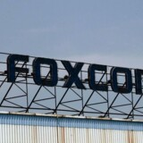 Den kinesiske Foxconn-fabrik, der blandt andet laver Apples iPhones, kritiseres for at beskæftige folk under slavelignende forhold