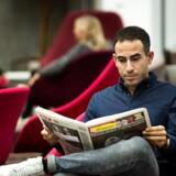 Abdel Aziz Mahmoud, studievært, siger at forløbet om sin Facebook-blokeringen viser det fortsatte behov for mainstreammedier der er underlgat »regler og konsekevnser«.