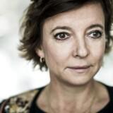 Karen Ellemann stopper i dag som minister. Statsministeren håber nu på, at hun bliver Venstres første kvindelige gruppeformand.