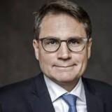 Erhvervsminister Brian Mikkelsen (K) skal være ny direktør i Dansk Erhverv, oplyser brancheorganisationen. Han afløser Jens Klarskov.