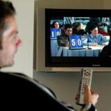 Nordic Content Protection vurderer, at omkring 50.000 danskere har købt sig adgang til ulovlige TV-pakker. Arkivfoto.