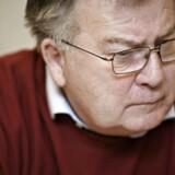 »Når jeg læser tidligere forsvarsforlig, har det været mikromanagement. Hvis der skal flyttes to mand fra Frederikshavn, er det pludselig oppe på politisk niveau«, siger Claus Hjort Frederiksen.