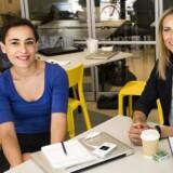 Målet med det nye »Digitale Læringshus« er at få 10.000 kursister inden det første år.