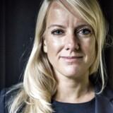 »Visionen for det her er, at politikerne skal bestemme mindre, og danskerne skal bestemme mere,« lyder det om Nye Borgerliges økonomiske plan fra partiets frontfigur, Pernille Vermund.