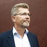 Frank Jensen (S), overborgmester i København.